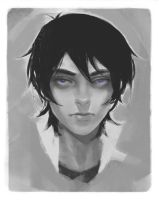 Keith by JeanRyde