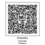 Tomodachi Life QR code (mine) by PRTArtist