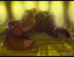 untill we bleed by azzai