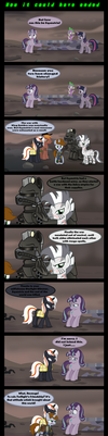 How it should have ended by Vector-Brony