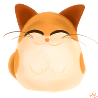 Request: Nago the Catto by Screeadee