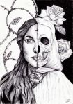 Death is the Maiden by Andreth