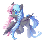 -gift 520Feathertail by Leafywind