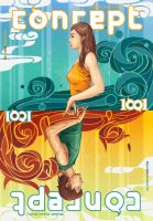 concept magz by ijul