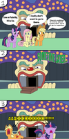 Haunted House by equestriaguy637