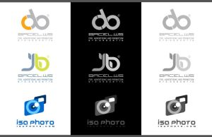 Logo Folio by BACEL