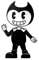 Bendy! by OrcaArtzz