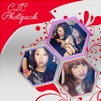 CLC - Photopack by mayradias