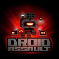 Droid Assault icon for Obly Tile by ENIGMAXG2