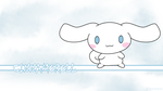 Cinnamoroll Wallpaper (Type A) by BlackWater627