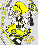 The Smiler - Clinical Sweetness by mitchika2