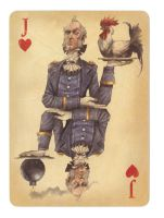 Fable Cards: Jack of Hearts by Frostbite-Melody