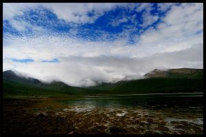 Isle of Skye VIII by OnkelGonzo