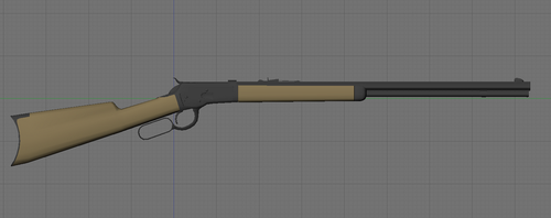 Winchester1892 Wip 01 by Beowulf71