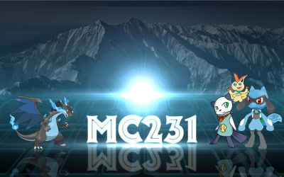 Youtube channel background 2.0 by MegaCharizard231