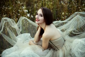 My lovely bride 4 by NataliaCiobanu