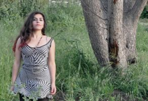 Alice by StrangerLyri