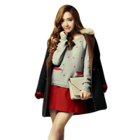PNG JESSICA - BY SUGROWL by suetics