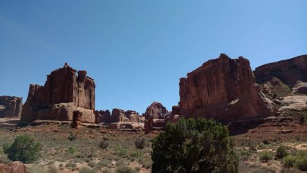 Arches NP 16 by CrystallineHFA