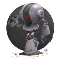 PokemonCollab - Registeel