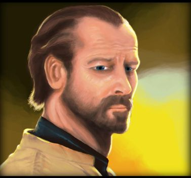 92. All That I Have: Ser Jorah Mormont by Tiwyll