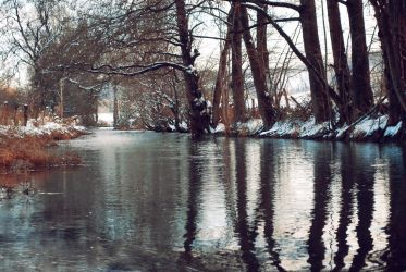 River Stock 2 by Sed-rah-Stock
