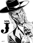 Mr. J by Bracey100