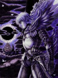 Griffith by LordGuyis