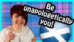 Video - Unapologetically you! by MoscoMoon