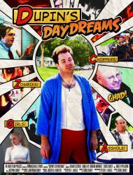 Dupin's Daydreams poster Final by jhroberts