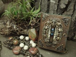 Bohemian Opulence Revisited by LuthienThye