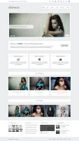 Attracto - HTML Responsive Theme by m-themes