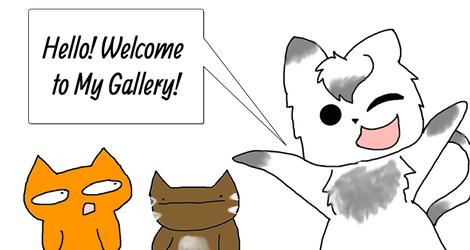 Welcome! by Ask-Darkforest-Ivy
