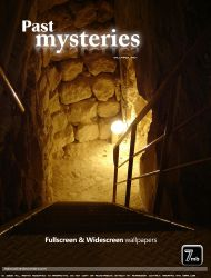 Past Mysteries Wallpaper Pack by maoractive