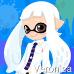 Veronica (Octoling, 14 Years old) by Brightsworth-Heroes