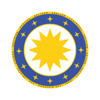 The Absalom Pact Confederation emblem by SalesWorlds