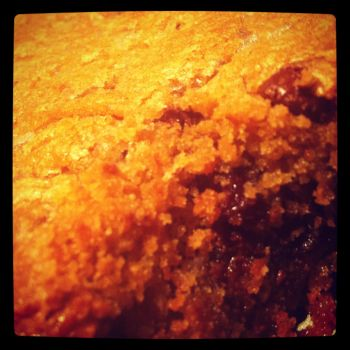Salted Caramel Chocolate Chip Cookie Bar 2 by redribbonedneck