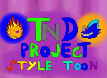 TnD Project: Style Toon by Quilmer