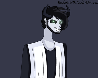 Demon Young by RoseimireMP3