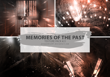 Textures #21 - Memories Of The Past by JJ-247