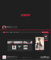 UNCH by unfinishstory