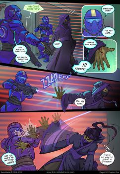 RetroBlade: Page 50 by Vermin-Star