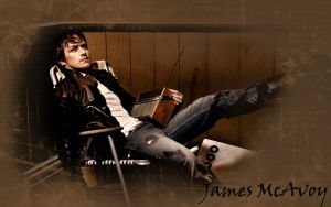 James McAvoy 3 by wallpapergirl92