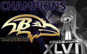 Baltimore Ravens by mch8
