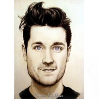 Dan Smith by LaurenNeighbour