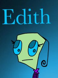 Edith by Pinkwolfly