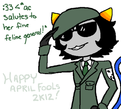 Apurril Fools! :33 by Scary-Scarecrow