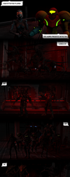 It's game over man! Game over! by Hellraiser-89