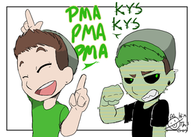 Anti's PMA by HiImThatGuy