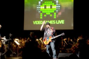 Video Games Live - Encore by Nailkita